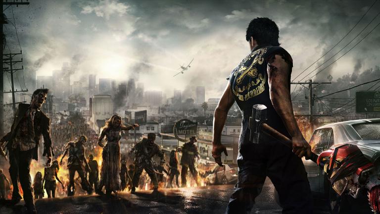 Capcom Vancouver (Dead Rising 2 et 3) sur deux projets inconnus