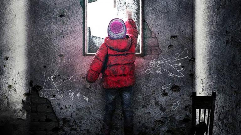 This War of Mine : The Little Ones, les enfants au coeur de la guerre