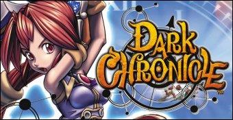 Dark Chronicle arrive sur le PSN américain