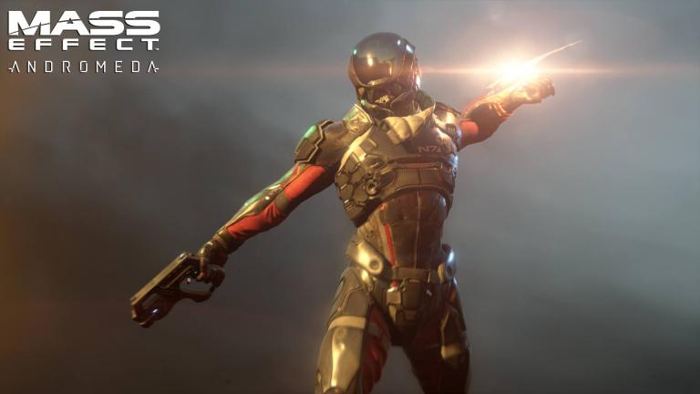 On fait le point sur... Mass Effect Andromeda