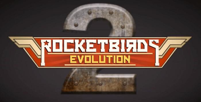 Rocketbirds 2, une expérience connectée : Coop, et cross-buy au programme