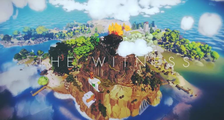 The Witness : Un prix et des précommandes