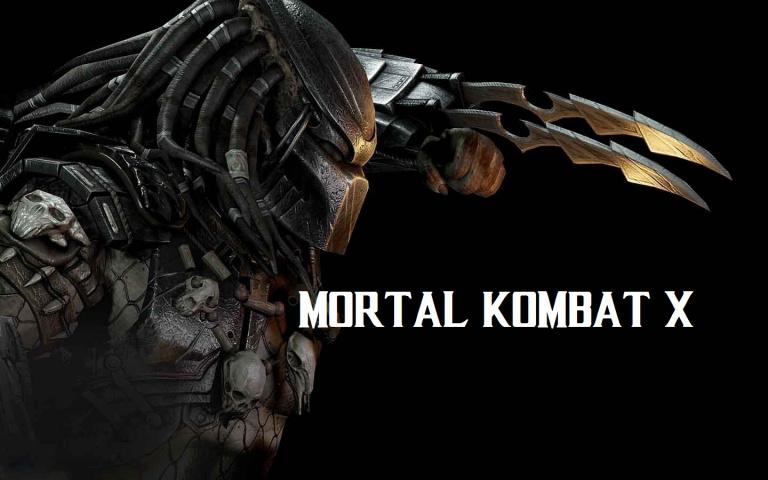Mortal Kombat X Pas De Leatherface Ni D Alien Sur Pc Actualit 233 S Jeuxvideo Com