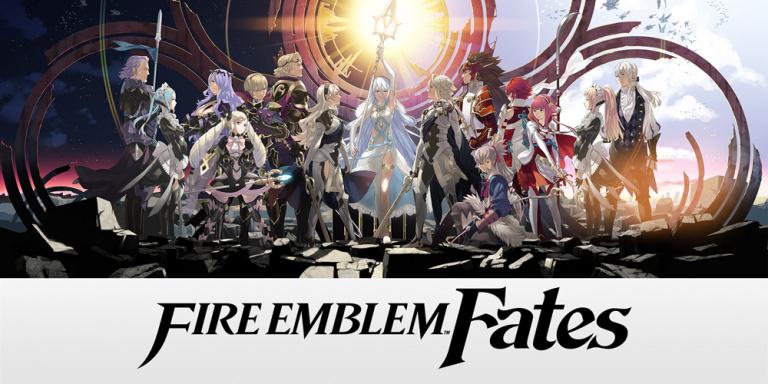 Fire Emblem Fates en Occident : la scène controversée retirée