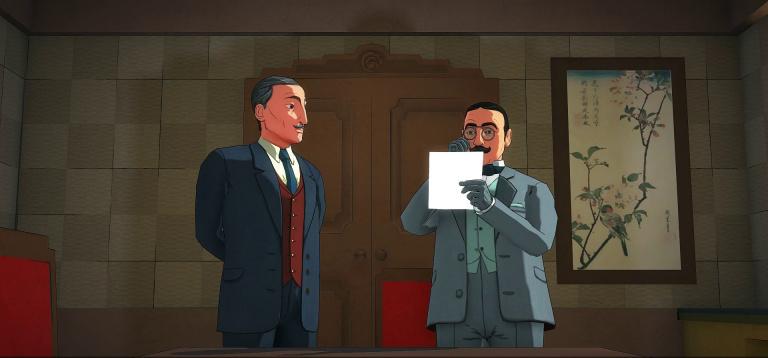 Agatha Christie : The ABC Murders présente ses protagonistes