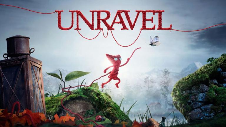 Electronic Arts contraint de changer le nom d'Unravel ?