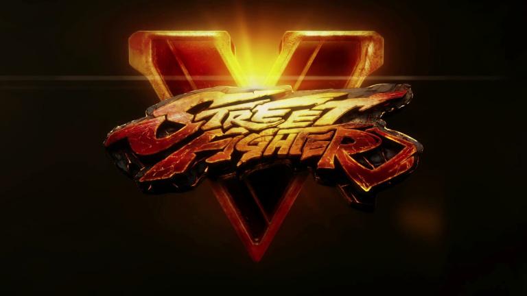 Street Fighter 5 : Un bundle PlayStation 4 le mois prochain