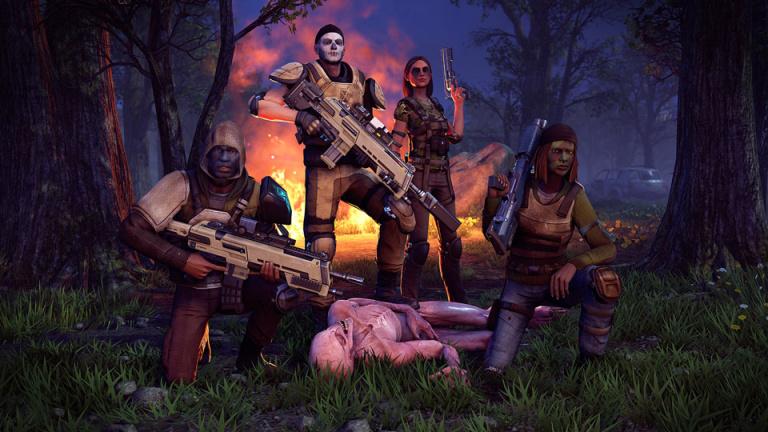 XCOM 2 : Les meilleures moddeurs invités par Firaxis