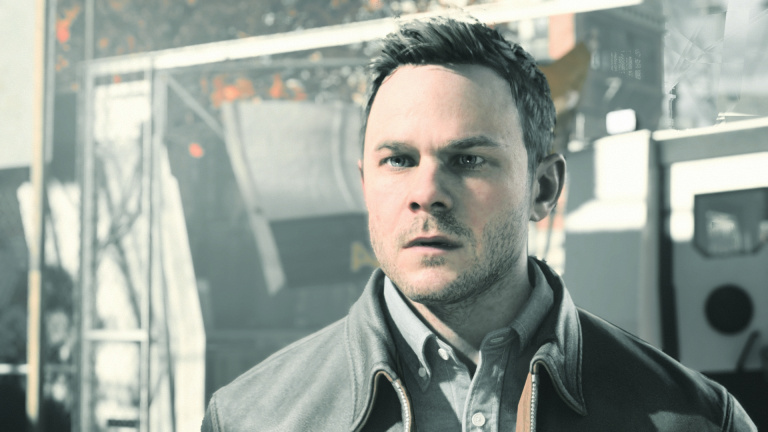 Quantum Break sur PC ?
