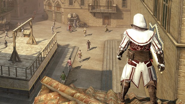 Assassin's Creed Identity : une date de sortie en Europe ?