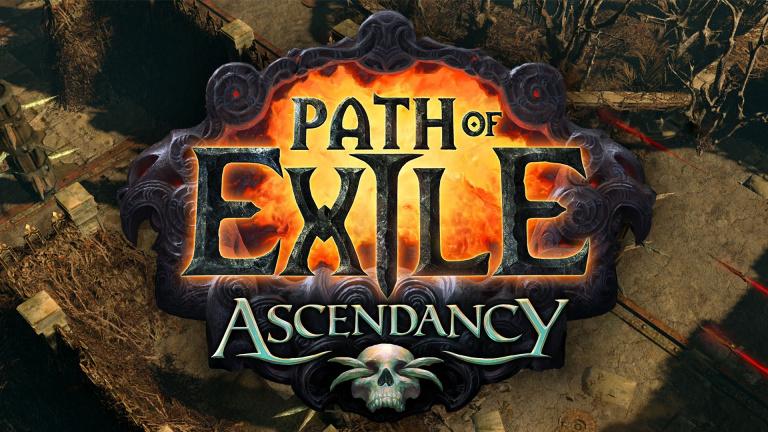 """Path of Exile : L'extension Ascendancy arrive """"début mars"""""""