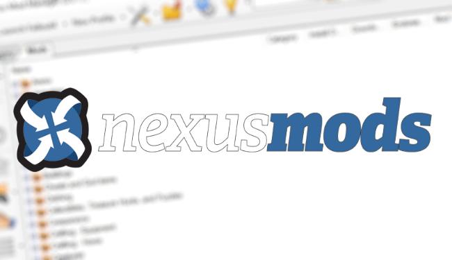 Installation de NexusMods Manager