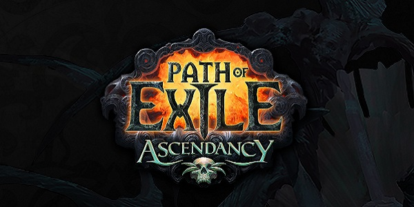 Path of Exile : Ascendancy sortira le 4 mars 2016