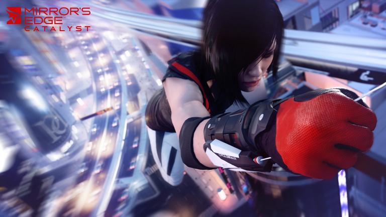 """Mirror's Edge Catalyst : EA """"tease"""" une annonce pour cette semaine"""