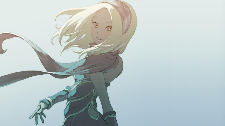 Gravity Rush Remastered : La perle nomade impose son univers