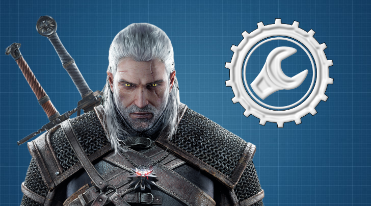 Modding à la pelle : Un Warcraft 3 HD, Fallout 4 transformé et The Witcher 3 sublimé