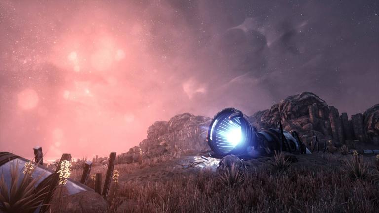 The Solus Project arrive en early acces à la fin du mois sur Xbox One et PC