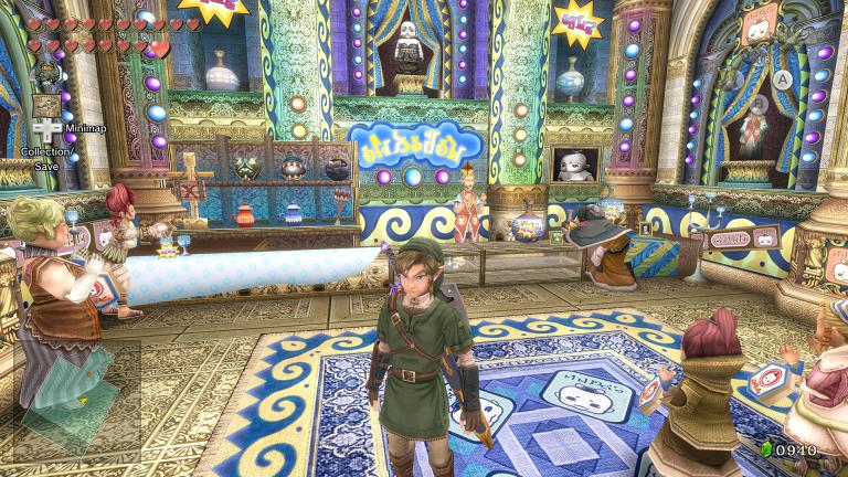 The Legend of Zelda : Twilight Princess HD - Plus ténébreux que jamais