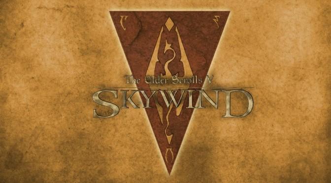 Skywind : Morrowind revient dans Skyrim grâce au modding
