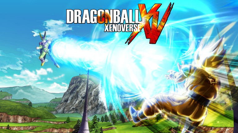 Dragon Ball Xenoverse s'est écoulé à 3 millions d'exemplaires