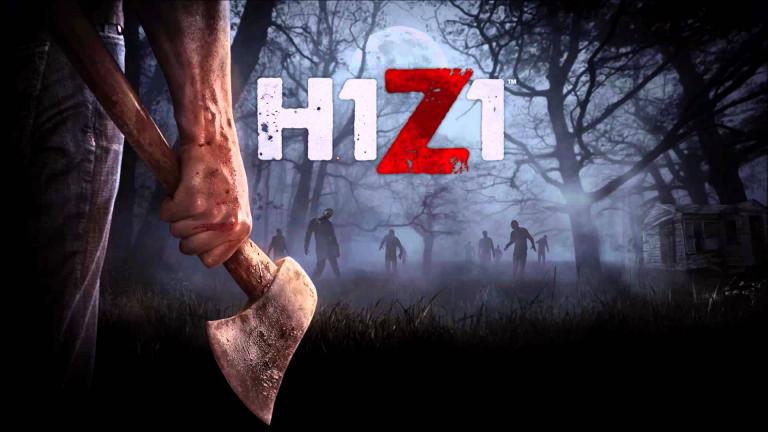 H1Z1 mute en deux jeux distincts