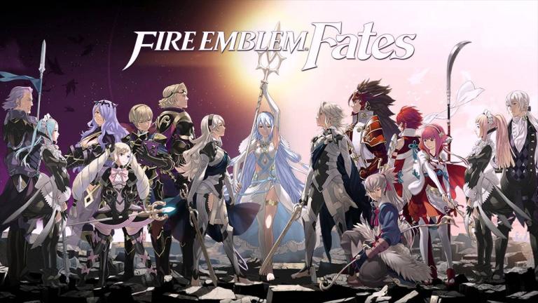 Fire Emblem Fates : Pas de voix japonaises pour les versions Occidentales