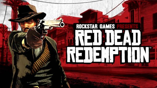 Red Dead Redemption disponible sur Xbox One, une erreur déjà corrigée