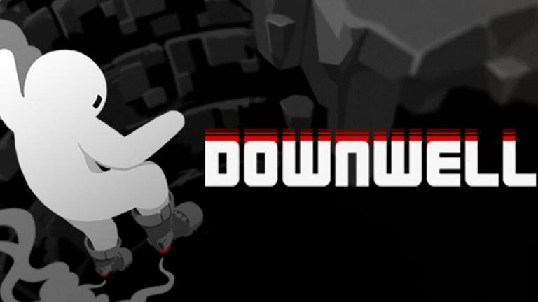 Downwell : Le platformer porté sur les PS4 et Vita japonaises cette année