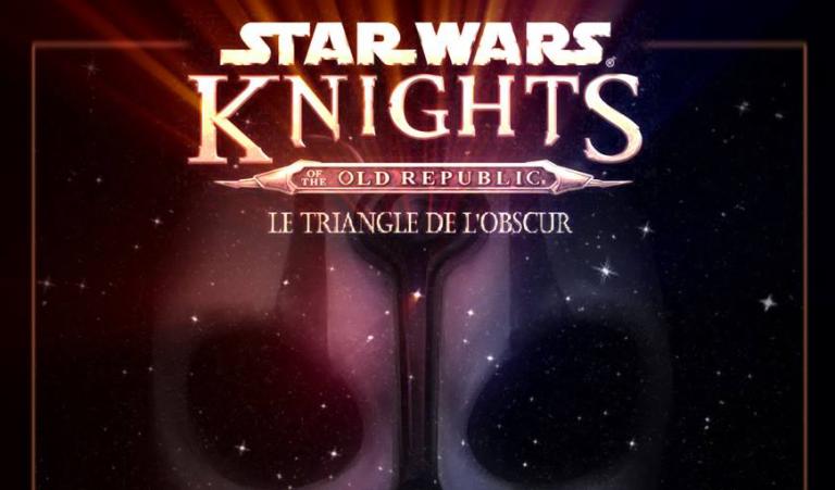 Le Triangle de l'Obscur, un fan-film Star Wars KOTOR