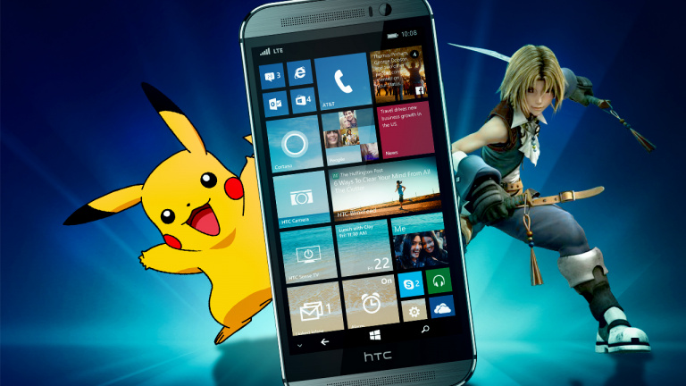 Mobile, Gloire & Tactile #03 : Final Fantasy IX, Hearthstone, Pokémon GO...