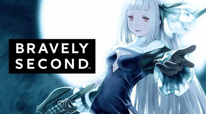 Concours Bravely Second End Layer : Des jeux collectors et une 3DS à gagner !