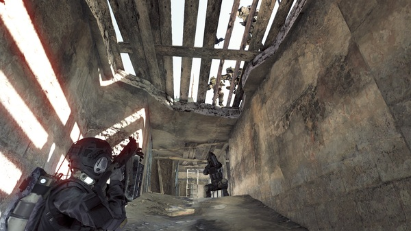 Resident Evil : Umbrella Corps se passera également au village Kijuju
