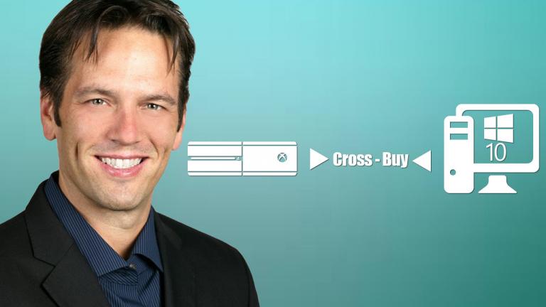 Le cross-buy Xbox One / PC appelé à se généraliser selon Phil Spencer