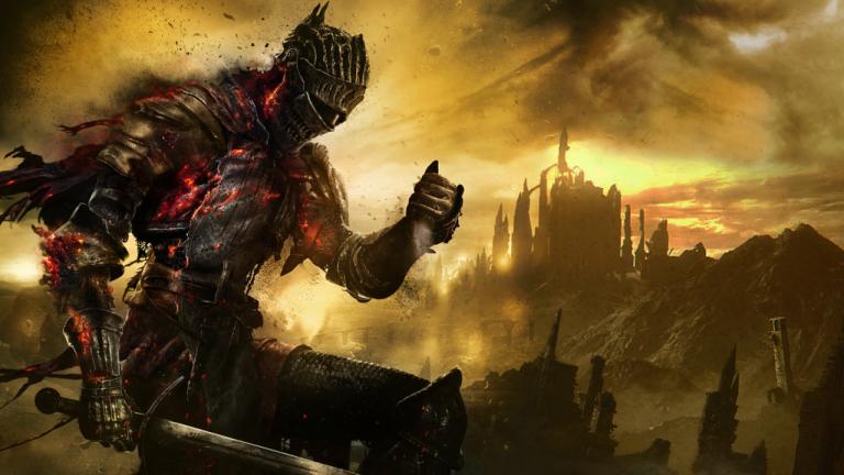 [MàJ] Dark Souls rétrocompatible Xbox One et offert avec les précommandes de Dark Souls III