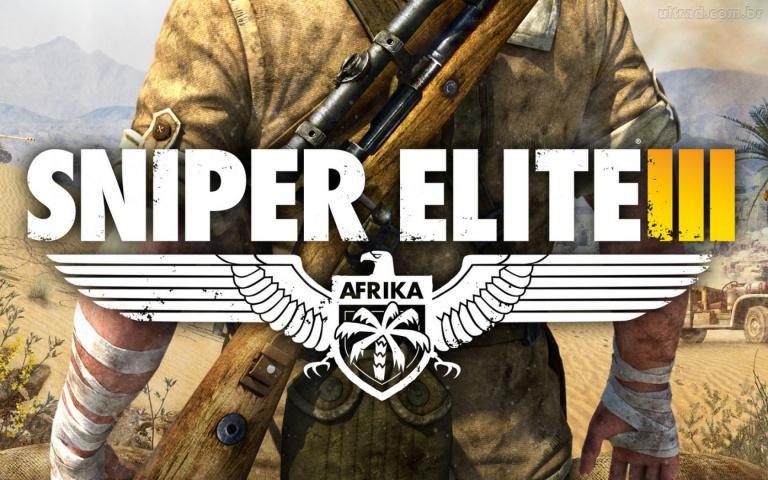 Sniper Elite IV en préparation ?