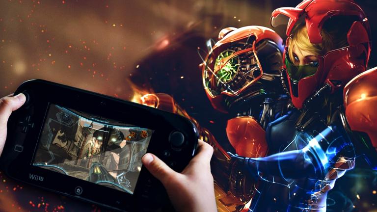 Au Pays de Nintendo #2 : La Wii U, Metroid et l'homme de l'ombre