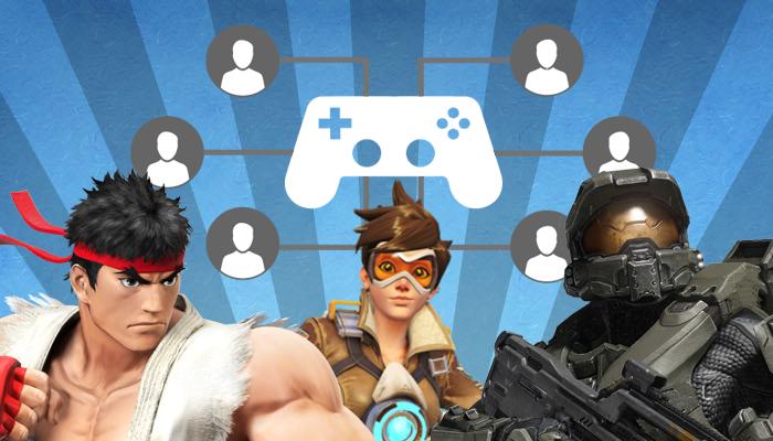 On s'fait une partie ? - Notre sélection de jeux multi pour s'amuser entre amis en Février