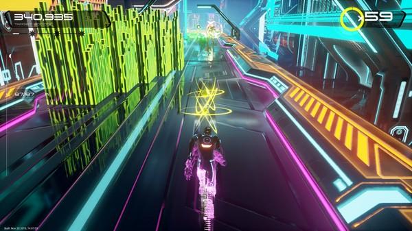 Tron Run/r repoussé sur Xbox One