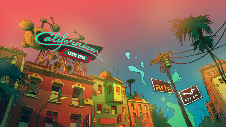 Californium : Les 4 épisodes téléchargeables gratuitement pour une durée limitée