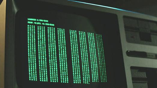 Au Clair de la tech : Des premiers ordinateurs programmables aux premiers firmwares