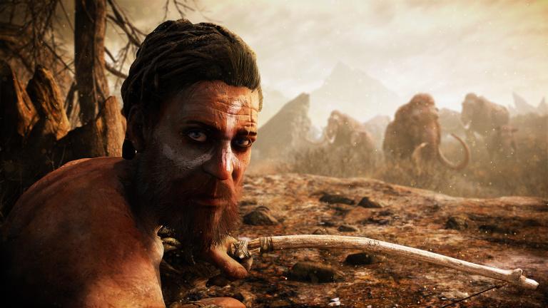 Far Cry Primal : Voyage en terres inconnues