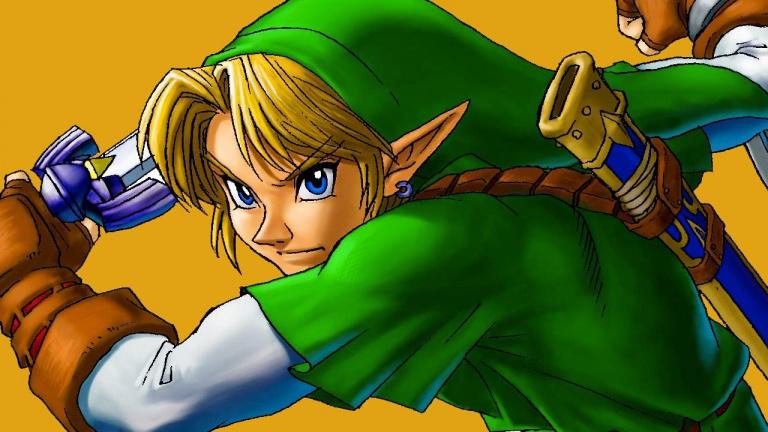 la série Zelda : L'avis de jeuxvideo.com - Anecdotes, passion, nostalgie