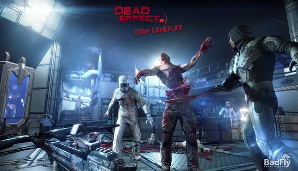 Dead Effect 2 arrive en accès anticipé sur Steam