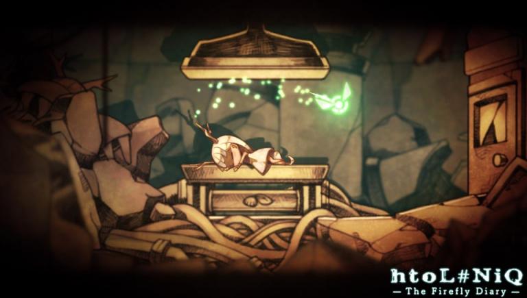 htoL#NiQ: The Firefly Diary et Criminal Girls: Invite Only arrivent bientôt sur PC