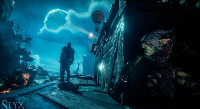 Styx: Shards of Darkness présente trois nouvelles illustrations