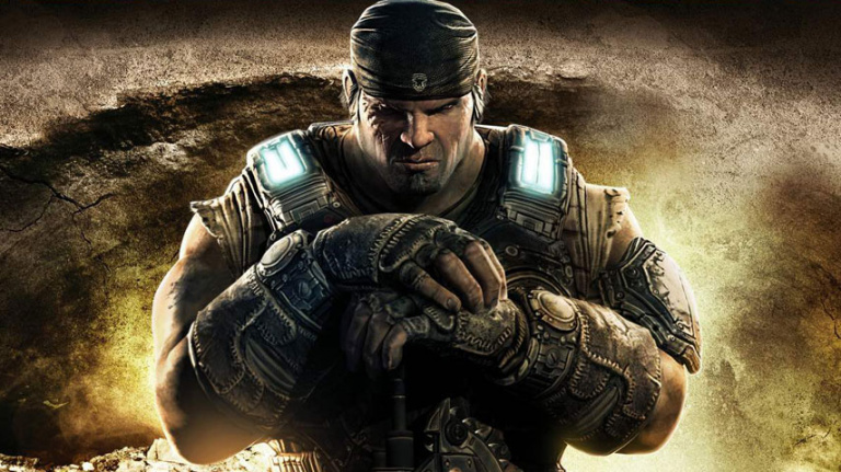 Gears Of War Ultimate Edition apparaît sur le Windows Store