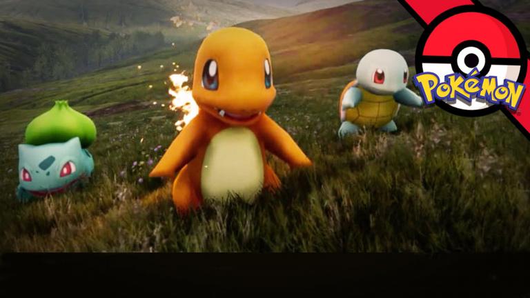 Pokémon : le RPG console de salon que les joueurs n'ont jamais eu...