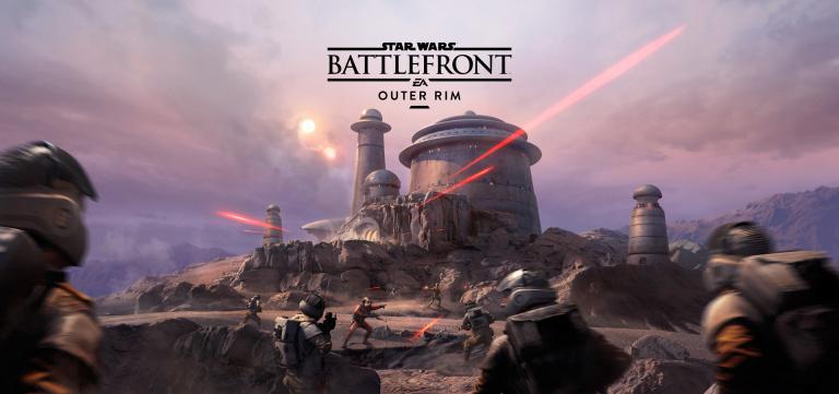 Star Wars Battlefront : Greedo et Nien Nunb héros sur DLC Outer Rim ?