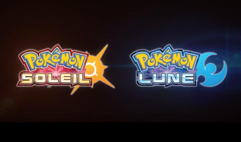 Pokémon Lune et Pokémon Soleil confirmés