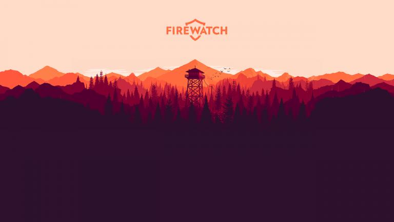 Firewatch : Campo Santo propose une carte du monde à imprimer